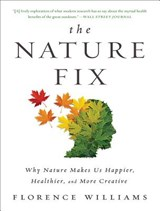 Nature fix | Florence Williams | 9780393355574