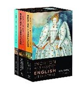 The Norton Anthology of English Literature - Package 1 10th Edition