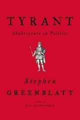 Tyrant | Stephen Greenblatt | 9780393635751