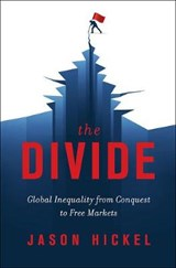 The Divide | HICKEL, Jason | 9780393651362