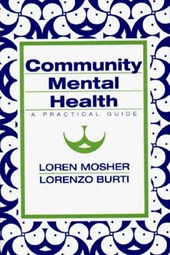 Community Mental Health - A Practical Guide