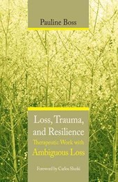 Resilience - Therapeutic Work with Ambiguous Loss