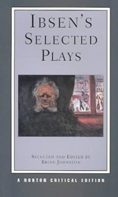Ibsen's Selected Plays NCE