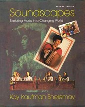 Soundscapes - Exploring Music in a Changing World