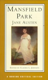 Mansfield Park NCE