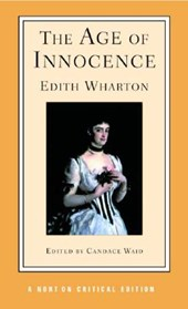 The Age of Innocence | Edith Wharton |