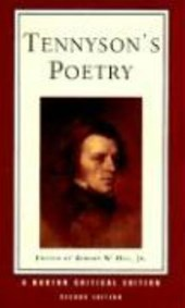 Tennyson's Poetry 2e (NCE)