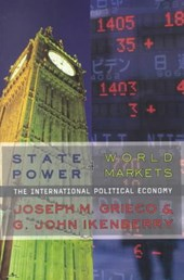 State Power & World Markets - The International Political Economy