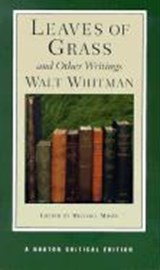 Leaves of Grass 2e (NCE) | Walt Whitman |
