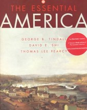 The Essential America - A Narrative History V