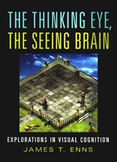 The Thinking Eye, The Seeing Brain - Explorations in Visual Cognition