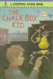 The Chalk Box Kid