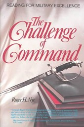The Challenge of Command