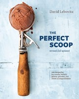 The Perfect Scoop | David Lebovitz | 9780399580314