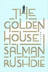 Golden house | Salman Rushdie | 9780399592805