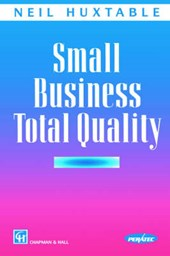 Small Business Total Quality