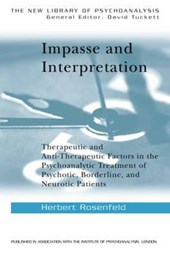 Impasse and Interpretation