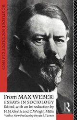 From Max Weber | Max Weber & Bryan S. Turner |