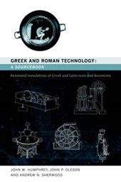 Greek and Roman Technology