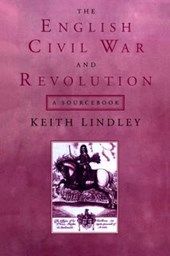 The English Civil War and Revolution
