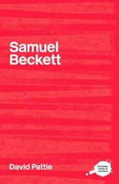 Complete Critical Guide to Samuel Beckett