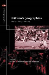 Children's Geographies