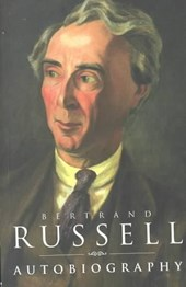 Autobiography of Bertrand Russell
