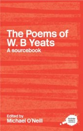 Poems of W.B. Yeats