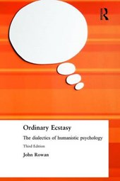 Ordinary Ecstasy