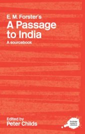 A Routledge literary sourcebook on E.M. Forster's A passage to India
