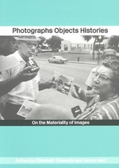 Photographs Objects Histories