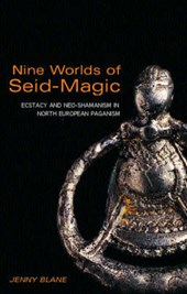 Nine Worlds of Seid- Magic