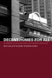 Decent Homes for All