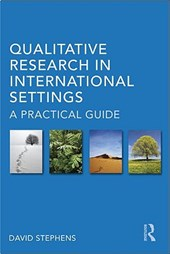 Qualitative Research in International Settings