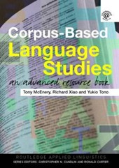 Corpus Based Language Studies