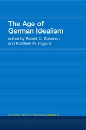 Age of German Idealism