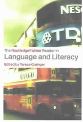 RoutledgeFalmer Reader in Literacy