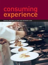 Consuming experience