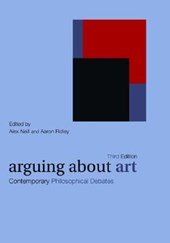 Arguing About Art