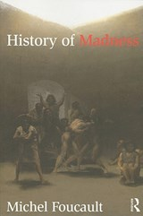 History of Madness | Michel Foucault |