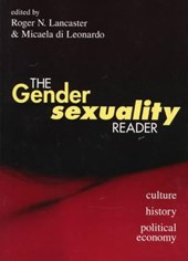 The Gender/Sexuality Reader