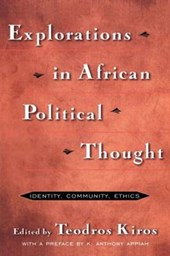 Explorations in African Political Thought