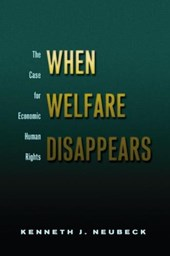 When Welfare Disappears