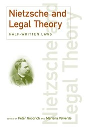 Nietzsche and Legal Theory