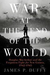 War at the End of the World | James P Duffy | 9780451418302