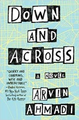 Down and across | Arvin Ahmadi | 9780451479594