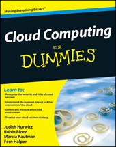 Cloud Computing For Dummies