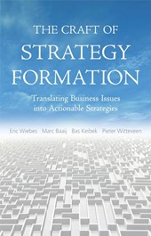 The Craft of Strategy Formation