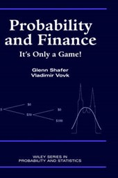 Probability and Finance