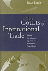 The courts of international trade